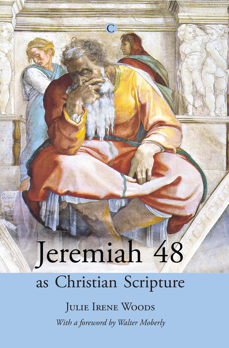 Jeremiah 48 as Christian Scripture