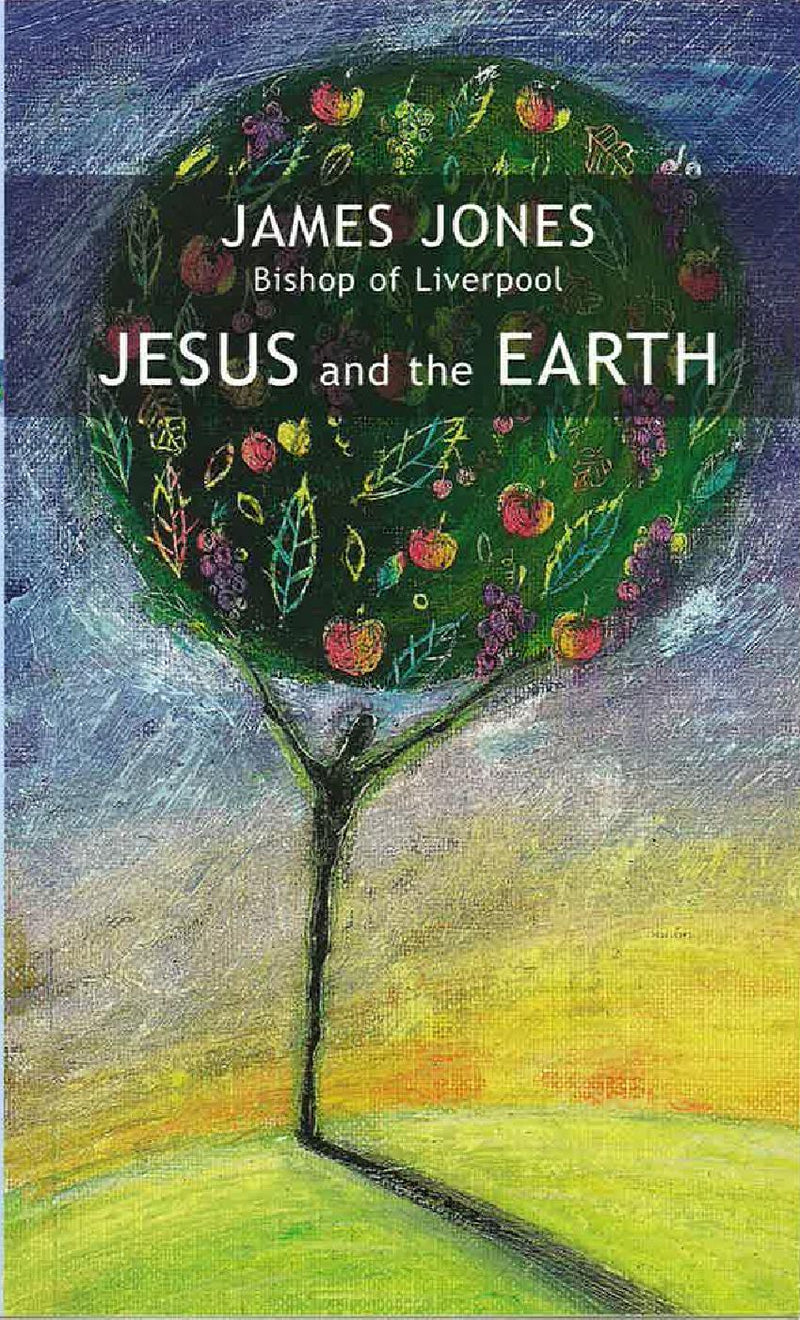Jesus and the Earth?