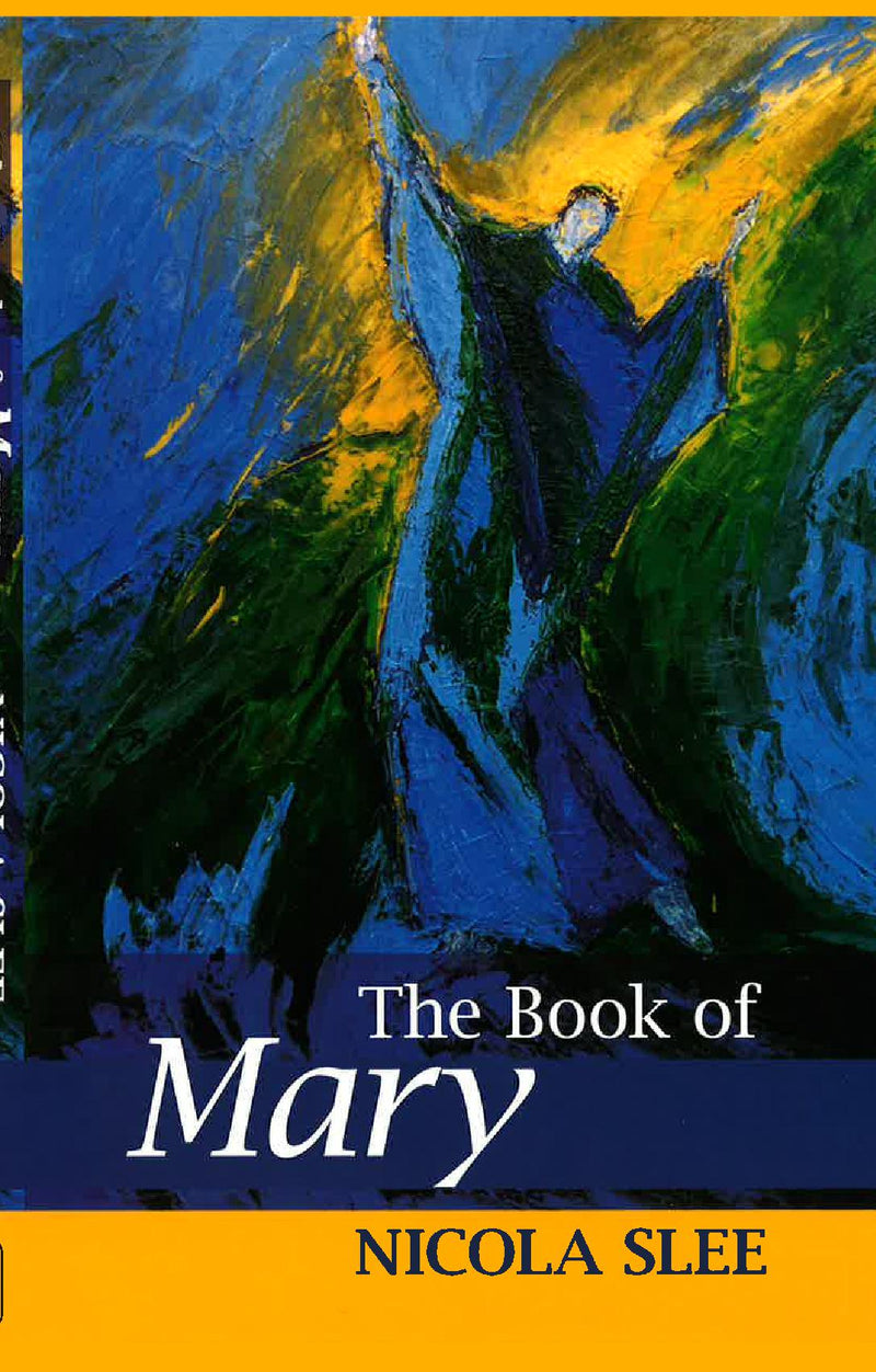 Book of Mary?