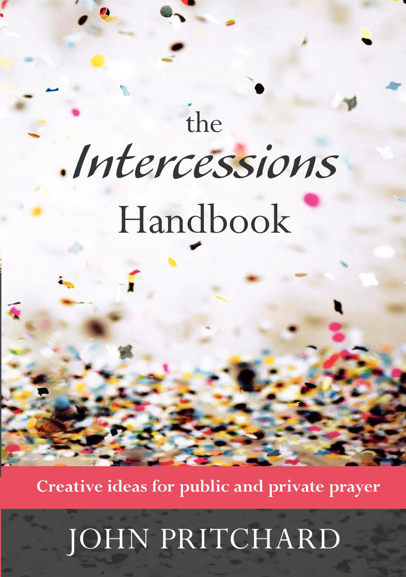 Intercessions Handbook