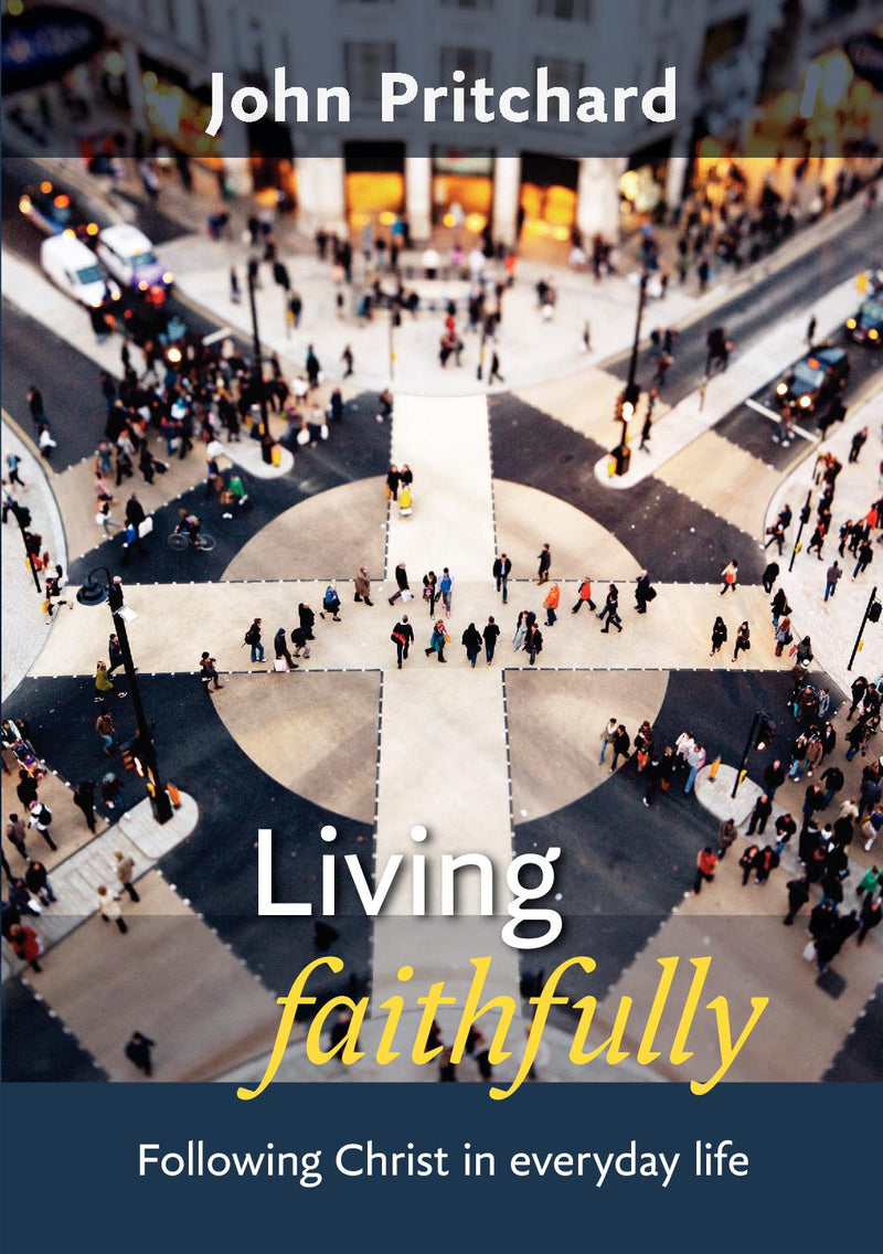 Living Faithfully