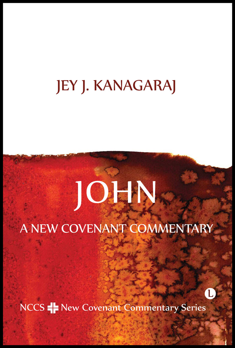 John  A New Covenant Commentary