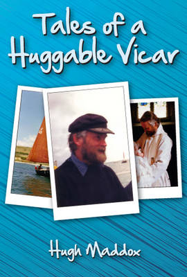 Tales of a Huggable Vicar
