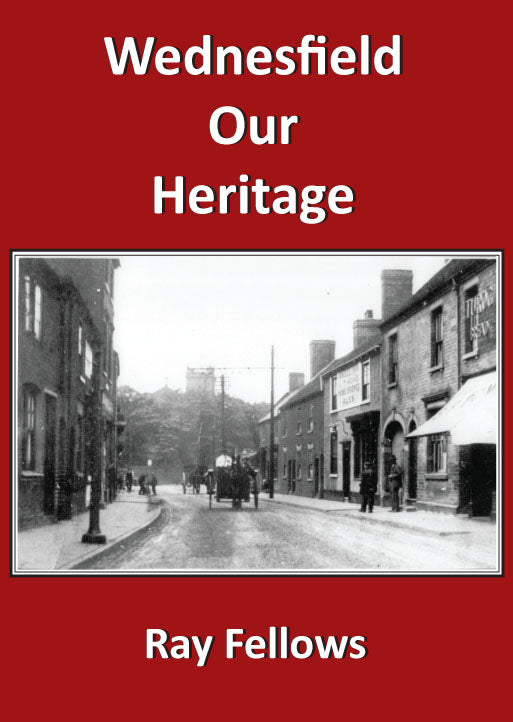 Wednesfield our Heritage
