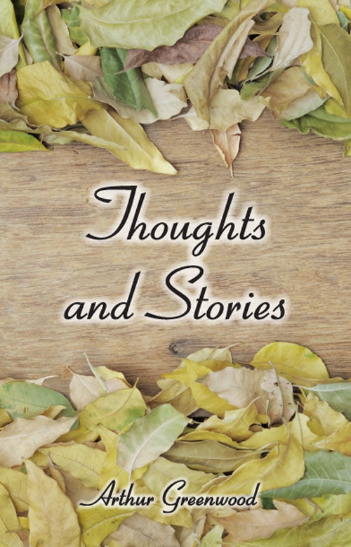Thoughts and Stories