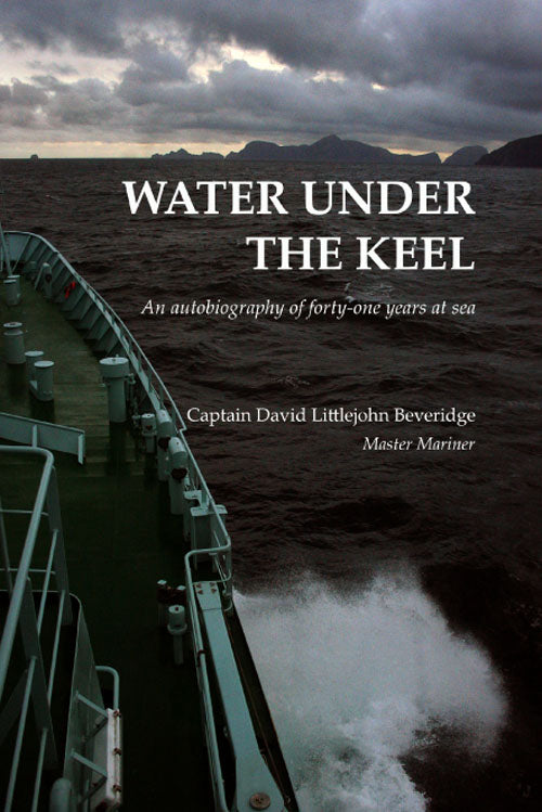 Water Under the Keel