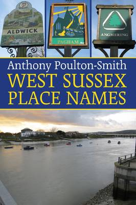 West Sussex Place Names