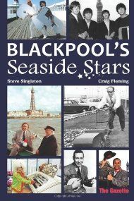 Blackpool's Seaside Stars