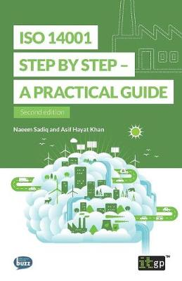 ISO 14001 Step by Step: A practical guide, Second edition