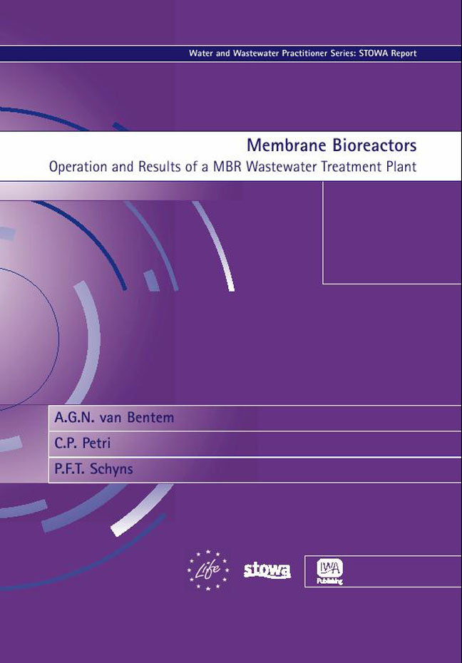 Membrane Bioreactors: Operation and Results of an Mbr Wastewater Treatment Plant
