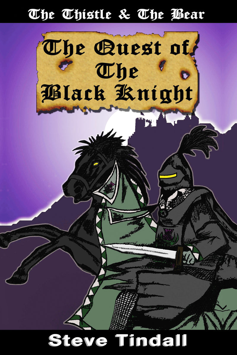 The Quest of the Black Knight