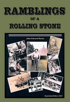 RAMBLINGS OF A ROLLING STONE