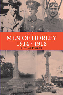 Men Of Horley