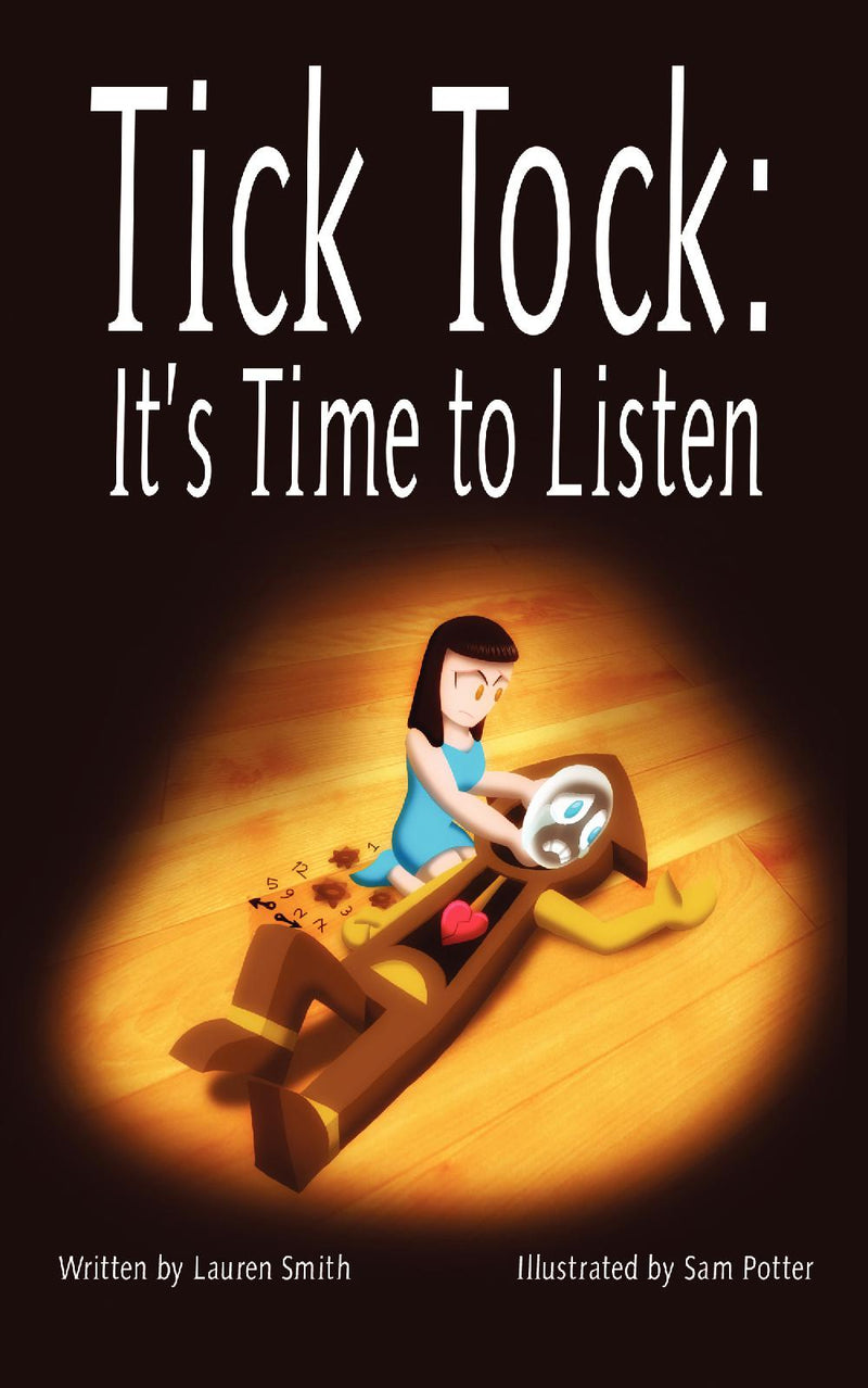 Tick Tock, It's Time to Listen