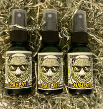 Load image into Gallery viewer, GAHLAY! Beard oil 💰 Beard Money 1 oz bottle w/ FREE shipping & Gold Bag