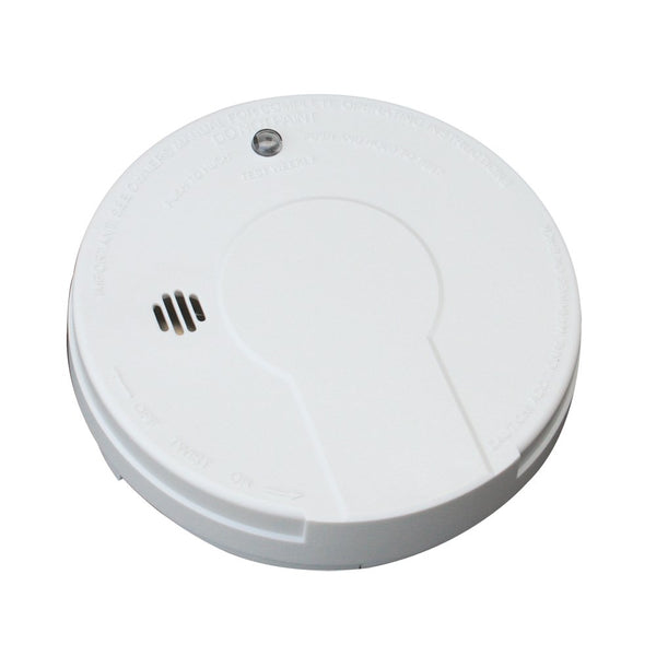 Kidde Smoke Detector Alarm | Battery Operated | Model # i9050