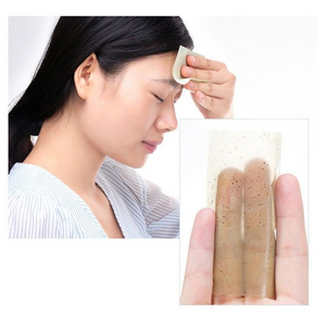Face Oil Absorbing Papers