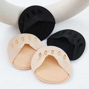 Fabric Forefoot Pads