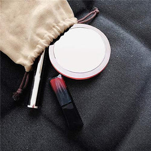 Wireless Charger Makeup Mirror