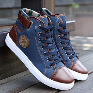 SHIFTY Zoomer Canvas Shoe