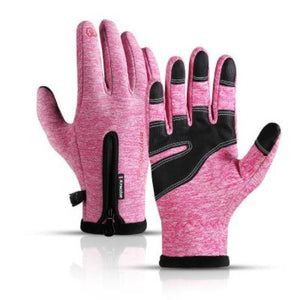 Unisex Winter Warm Waterproof Touch Screen Gloves