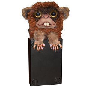 Strange Toy Spoof Monster Monkey