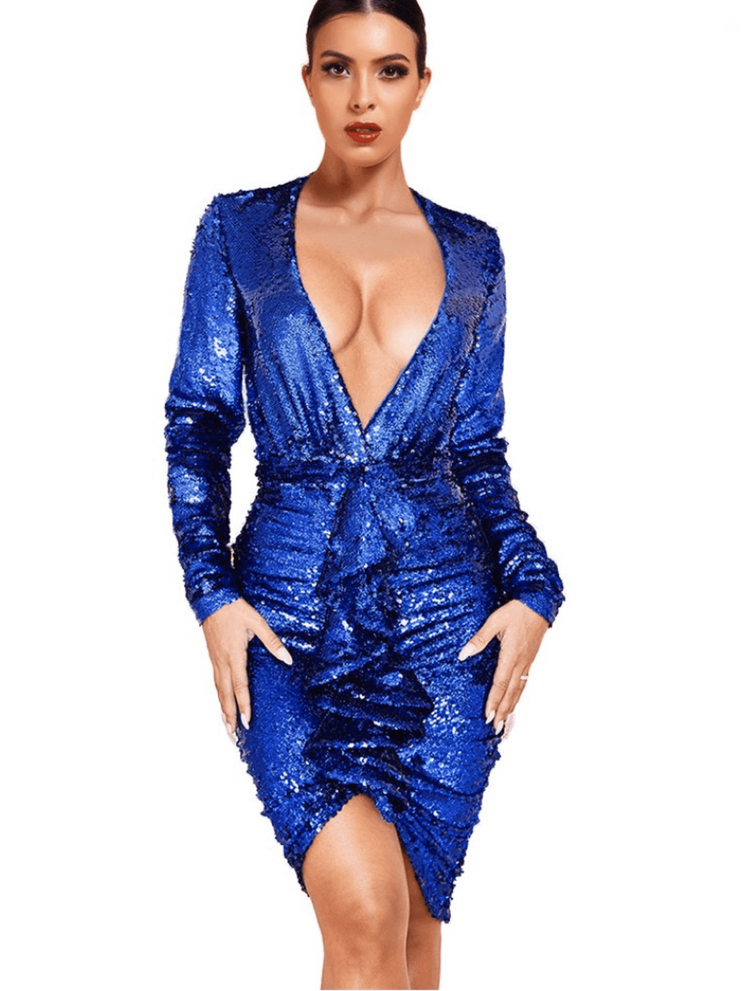 Mandy Blue - Paola Collections