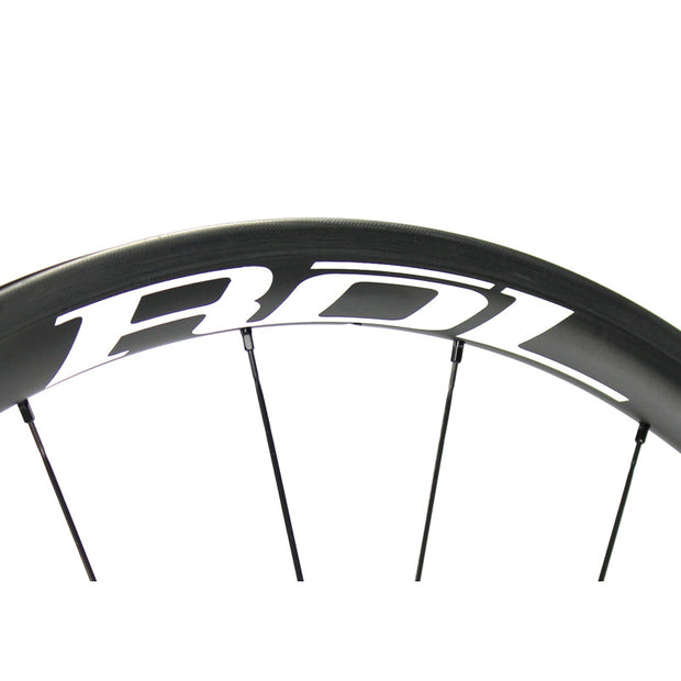 Rim Decals - C35 (13 Pack)
