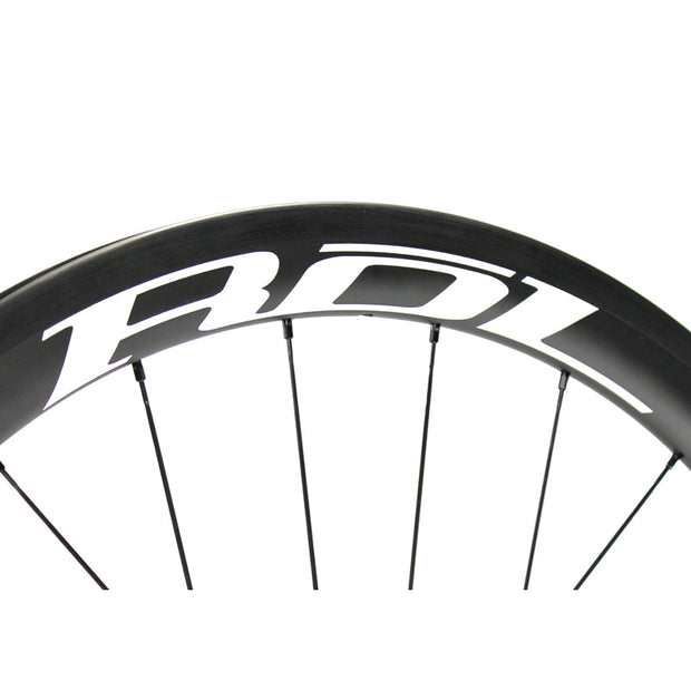 Rim Decals - C45 (12 Pack)