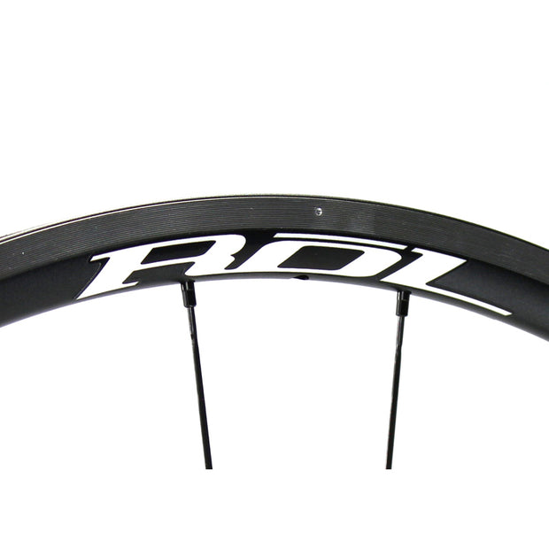 Rim Decals - D'Huez (14 pack)