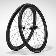 C35 Carbon Disc Clincher Wheelset