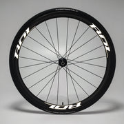 C35 Carbon Rim-Brake Clincher Wheelset