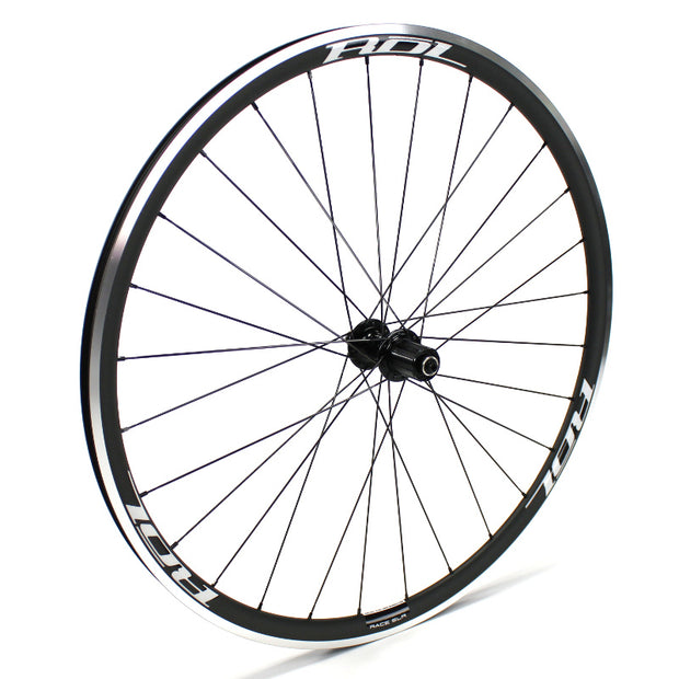Race SLR Alloy Clincher Wheelset