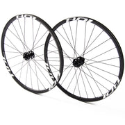 Range 25 Carbon Disc Gravel Wheelset