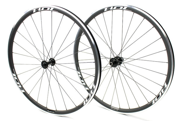 Volant Alloy Clincher Wheelset