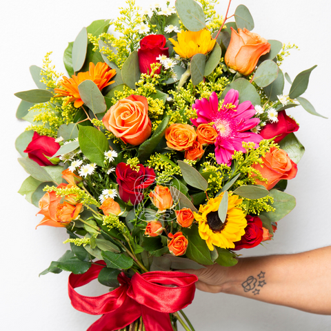 Milagro bouquet