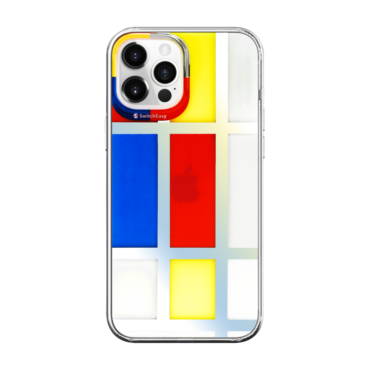 SwitchEasy Artist iPhone 12 Case