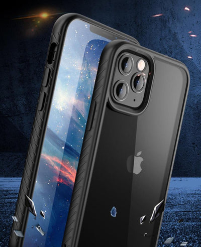 Sportlink iPhone 12 Case