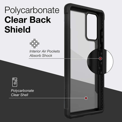 X-Doria Note 20 Defense Shield Case