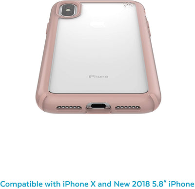 Speck iPhone X/XS Presidio Show Case