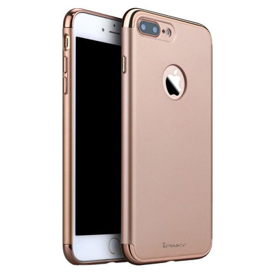 iPhone 7/8 iPaky 3-in-1 Case