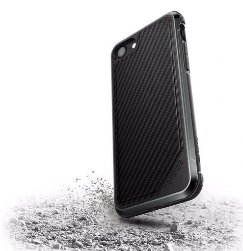 iPhone 7/8/SE(2020) X-Doria Defense Lux Case