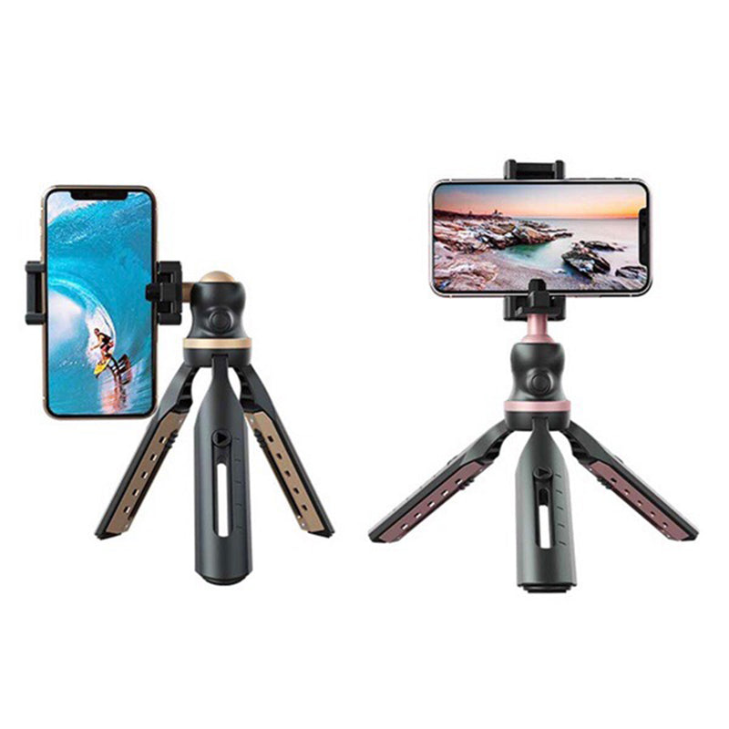 RK-L10 Phone & Camera Tripod