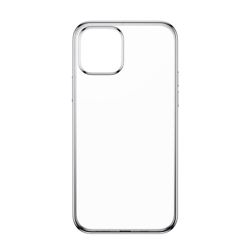 Rock iPhone 12 Electroplating Case