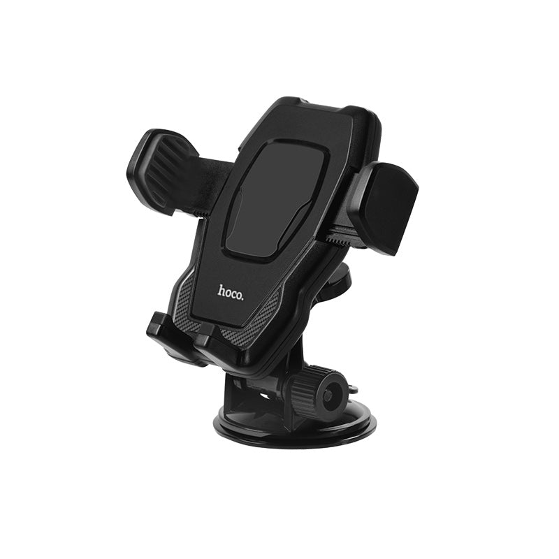 Hoco CA31 Cool Run Suction Cup Car Phone Holder