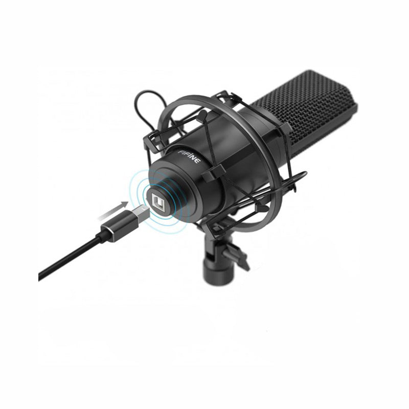 Fifine K780 USB Microphone
