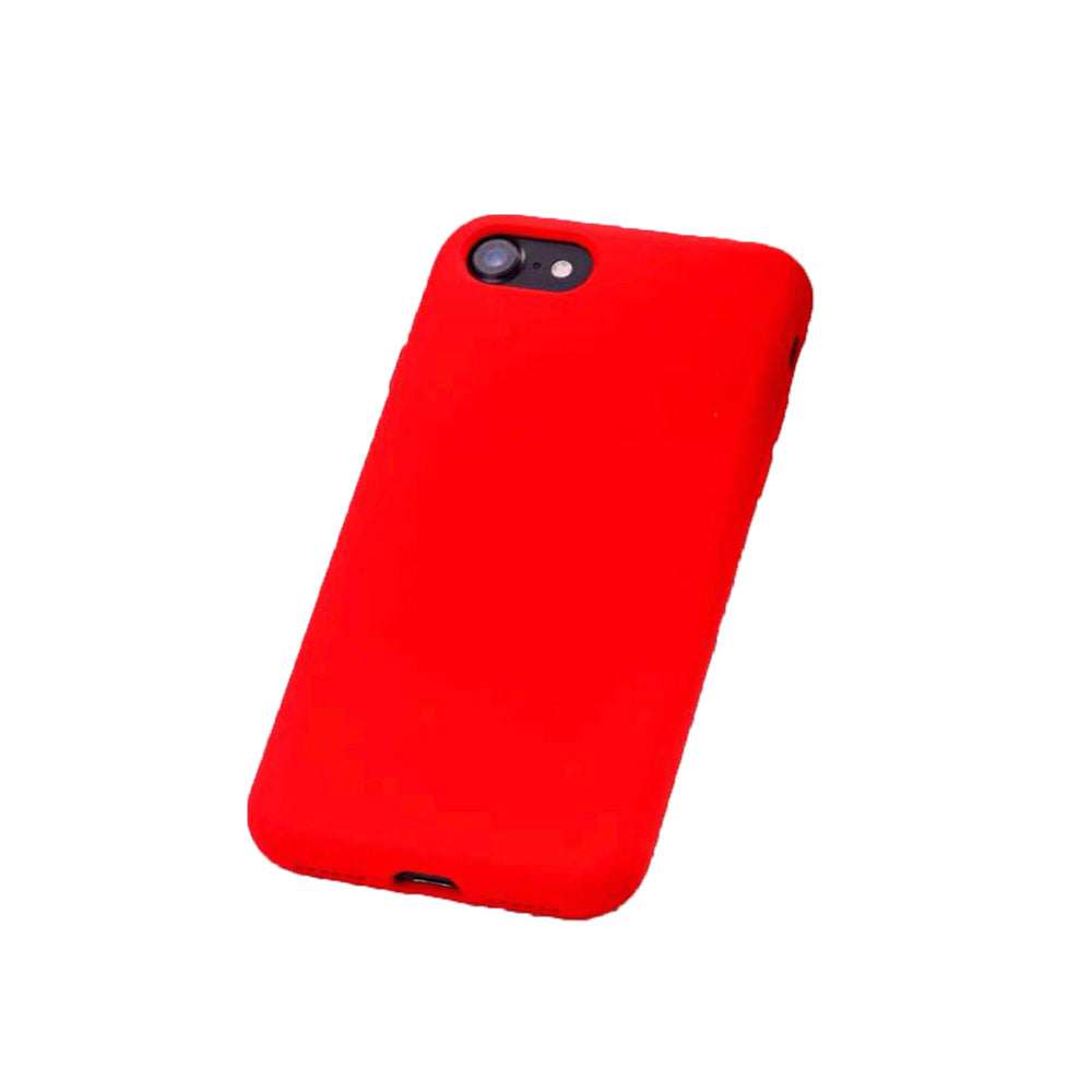 iPhone 7/8/SE(2020) Rock Full Silicone Case