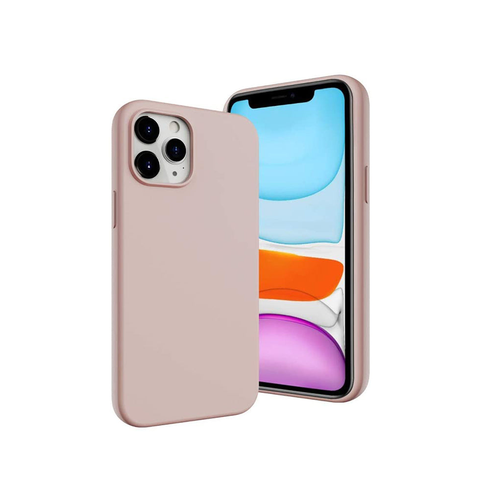SwitchEasy Skin Silicone iPhone 12 Mini Case