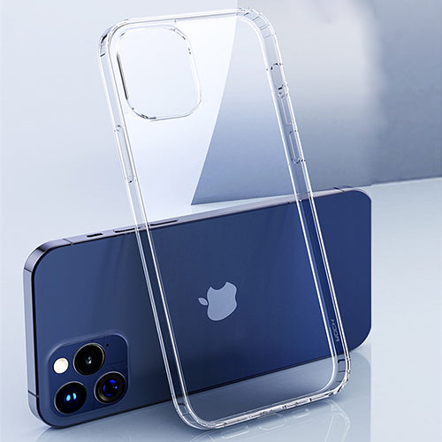 Rock iPhone 12 Pure Series Case