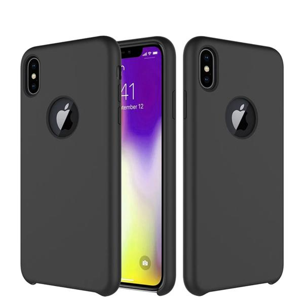 VPG Silicone Case for iPhone XS MAX